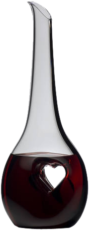 RIEDEL Decanter Black Tie Bliss 2009/03