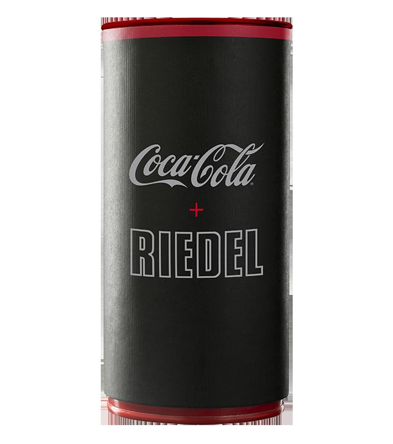 RIEDEL Coca Cola Glass Tube 2414/21