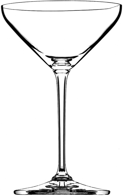 RIEDEL Vinum Extreme Cocktail  4444/17
