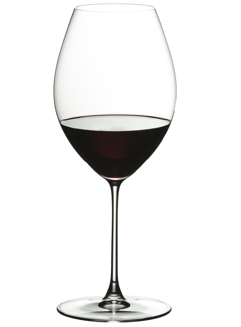 RIEDEL Veritas Old World Shiraz 6449/41