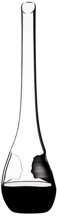 RIEDEL Decanter Black Tie Face to Face 4100/13