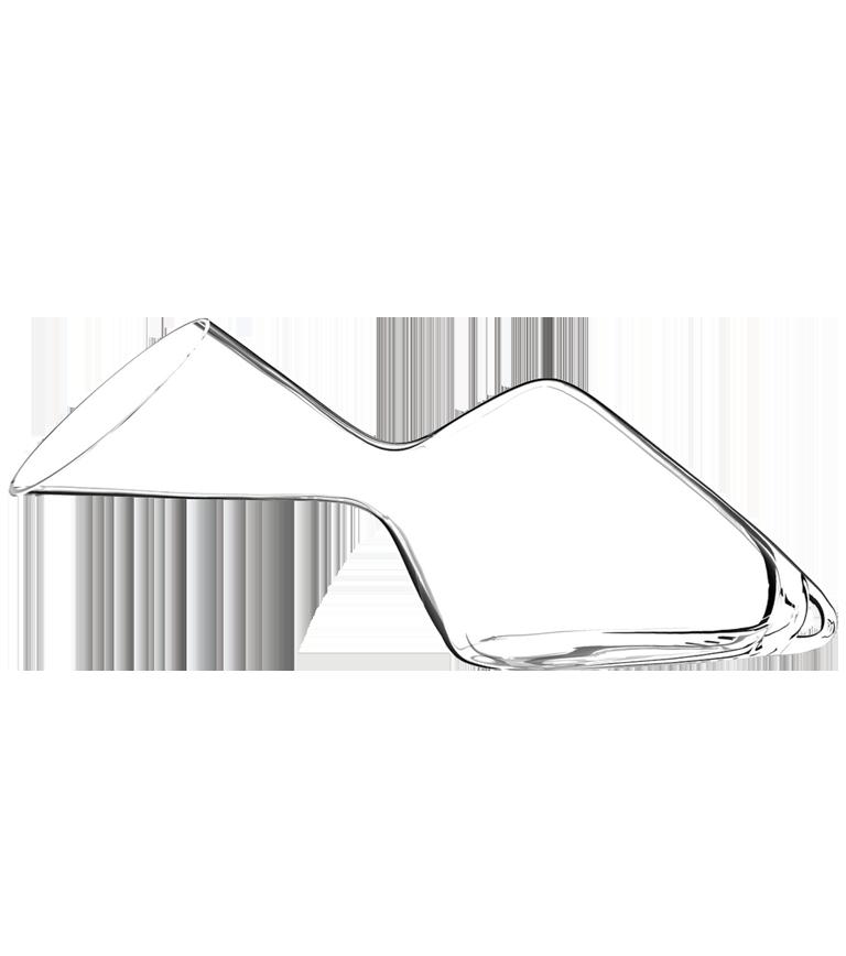 RIEDEL Aluguer Decanter Tyrol 1405/13