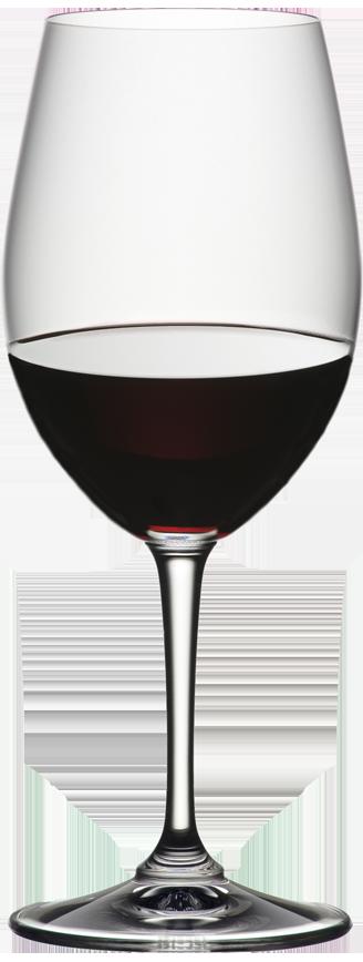 RIEDEL Aluguer Degustazione Red Wine 489/0