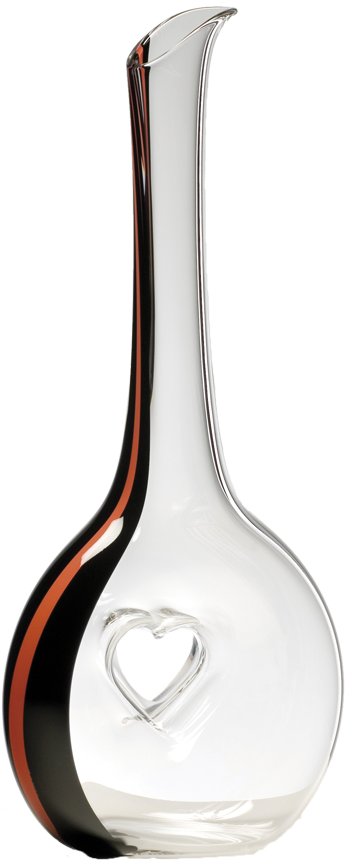 RIEDEL Decanter Black Tie Bliss Red 2009/03S3