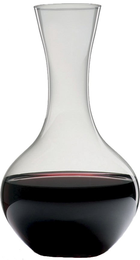 RIEDEL Decanter Syrah 1480/13