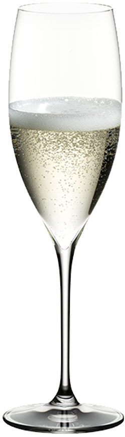 RIEDEL Grape Champagne Glass 6404/28