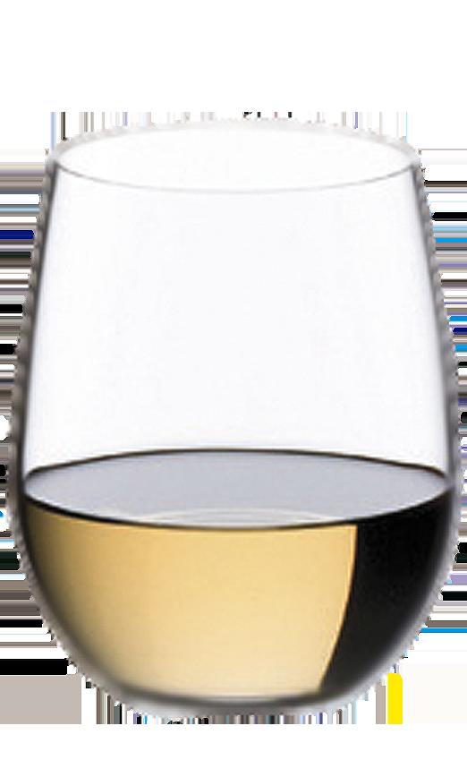 RIEDEL `O` Chardonnay/Viognier 414/5