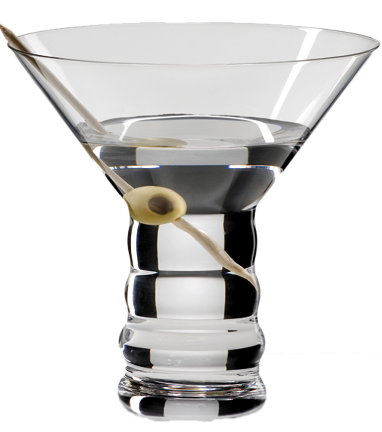 RIEDEL `O` Martini 414/77