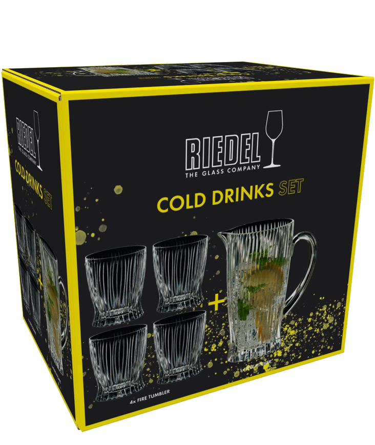 RIEDEL Set Cold Drinks 5515/23S1