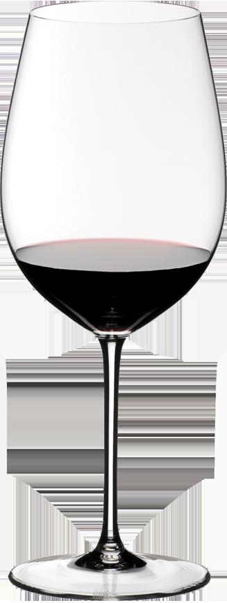 RIEDEL Sommeliers Bordeaux (Grand Cru) 4400/00