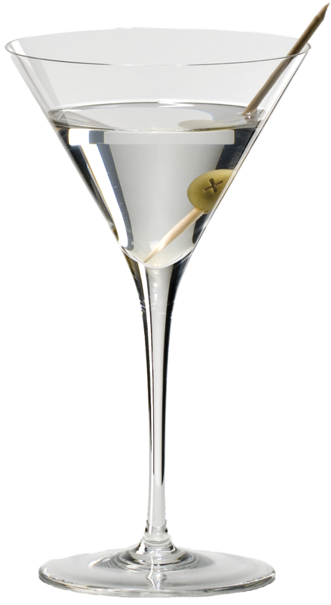 RIEDEL Sommeliers Martini 4400/17