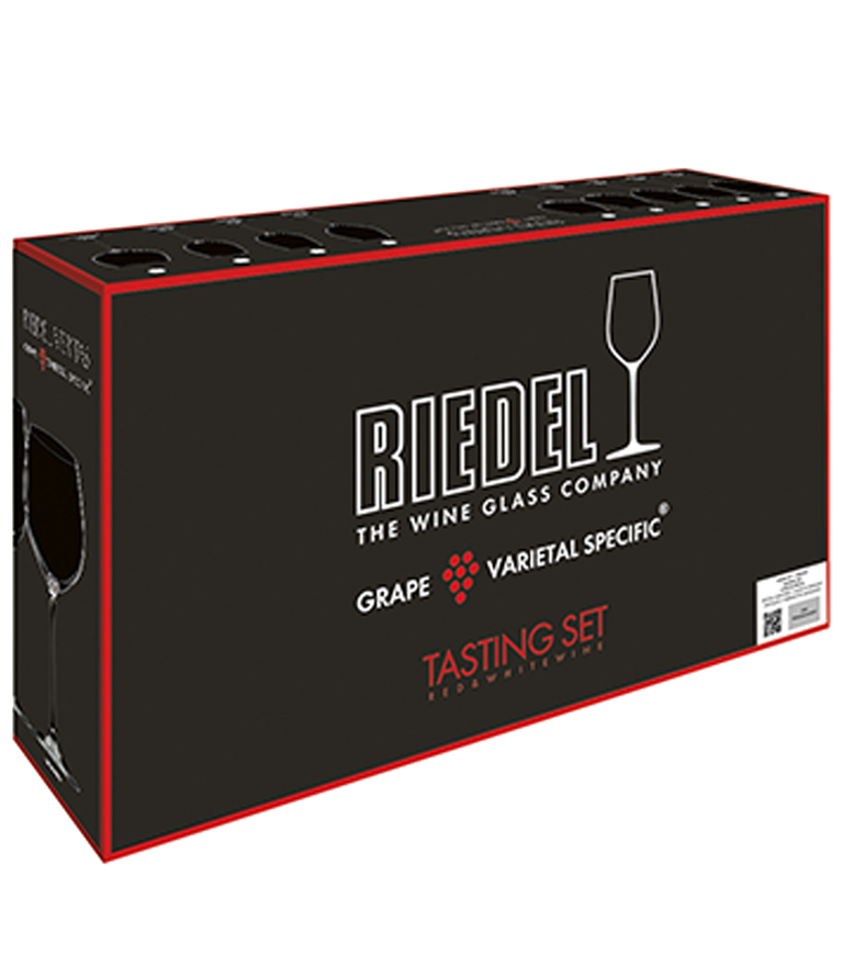 RIEDEL Veritas Red Wine Set 5449/74