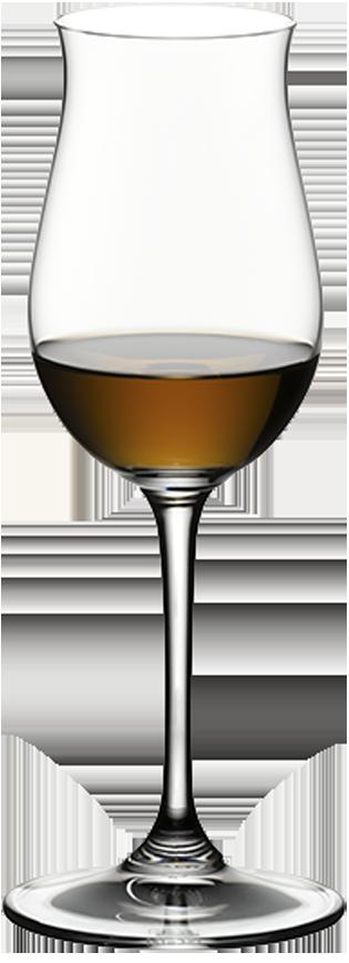 RIEDEL Vinum Cognac Hennessy 6416/71