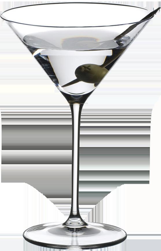 RIEDEL Vinum XL Martini 6416/37