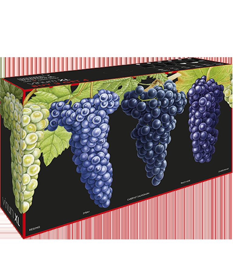 RIEDEL Vinum XL Pay 3 Get 4 Chardonnay 7416/57